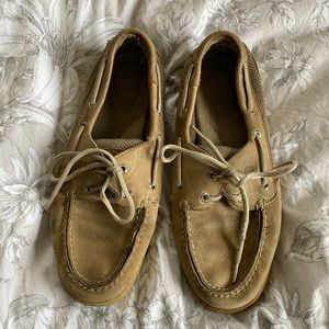 Sperry Boat Shoes! - used